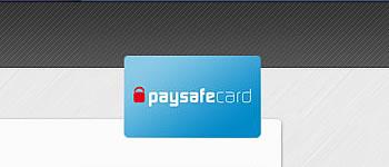 PaySafeCard Payment Gateway