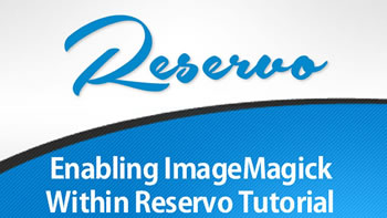 Reservo Installation Tutorial